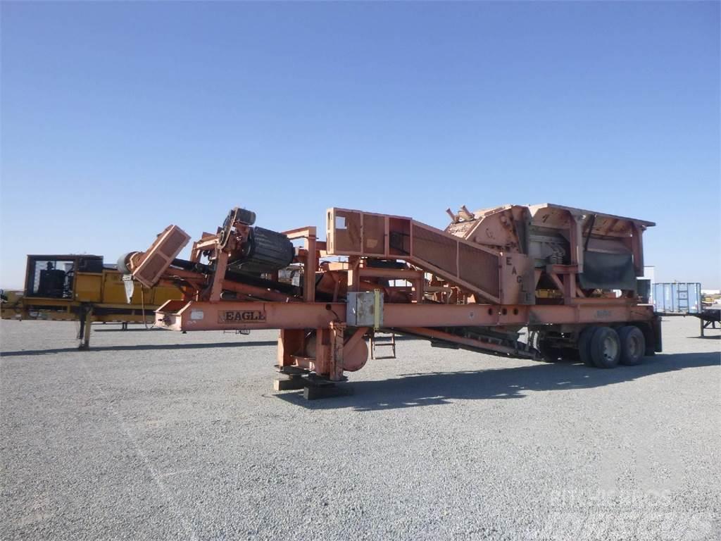 Eagle Crusher 33D4949