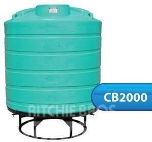 Enduraplas CB2000