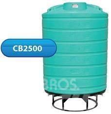 Enduraplas CB2500