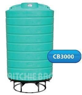 Enduraplas CB3000