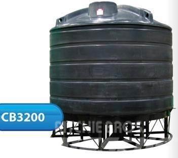 Enduraplas CB3200