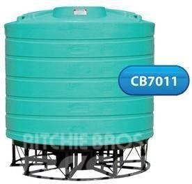 Enduraplas CB7011