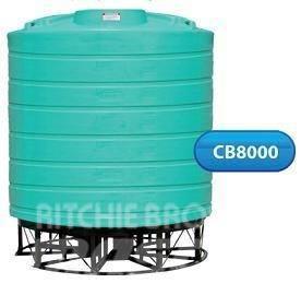 Enduraplas CB8000