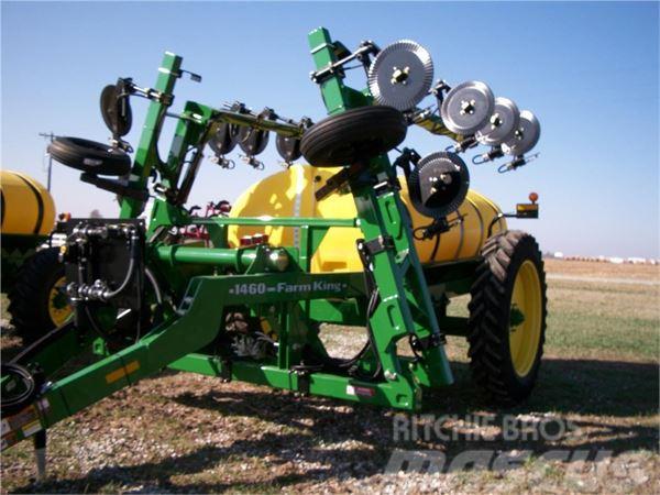 Farm King 1460