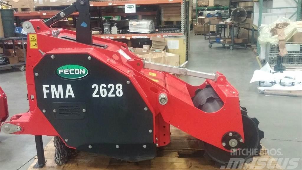 Fecon FMA2628