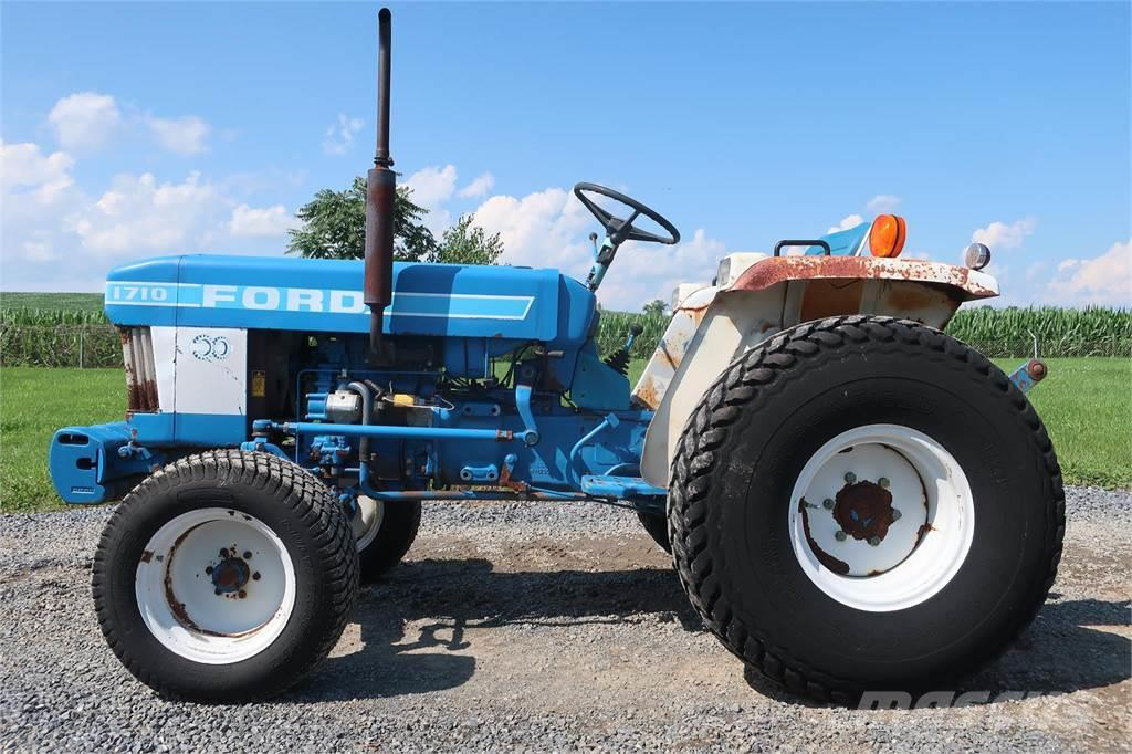 Ford 1710 Tractor Ballast : Ford for sale womelsdorf pennsylvania price