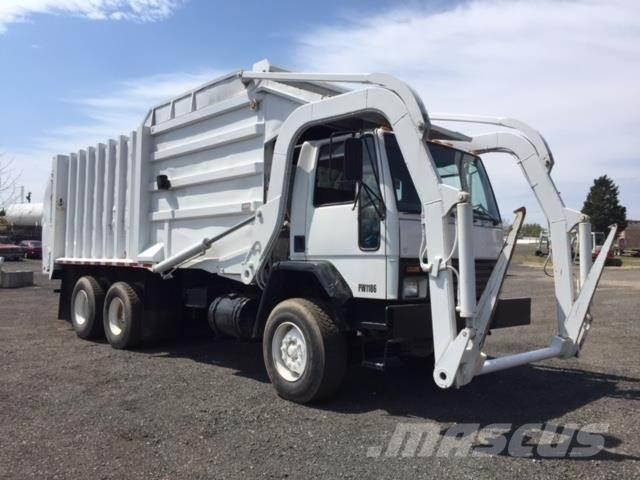 Ford CFT8000