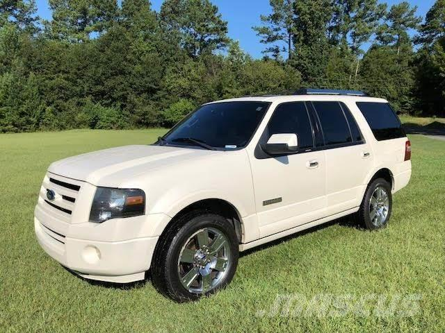 Ford EXPEDITION MAX LIMITED