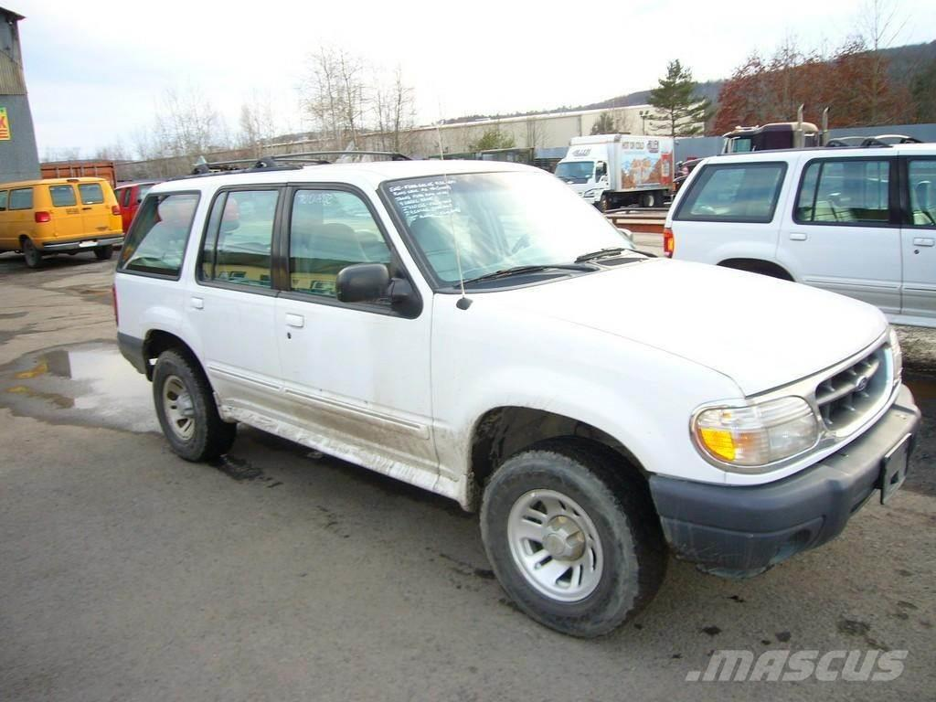 Ford Explorer For Sale Sparrow Bush New York Price Us 3 500 Year