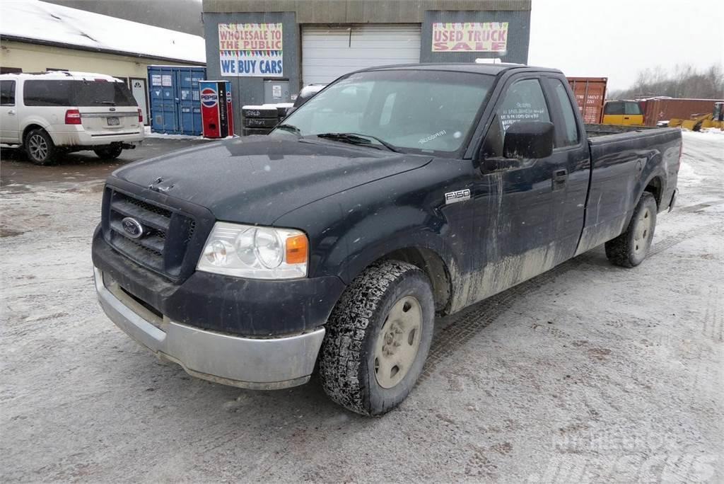 ford f150 xl, preis: 1.323 €, baujahr: 2005, pickup/pritschenwagen
