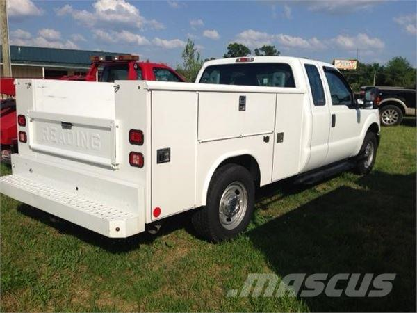 Ford F250 SD