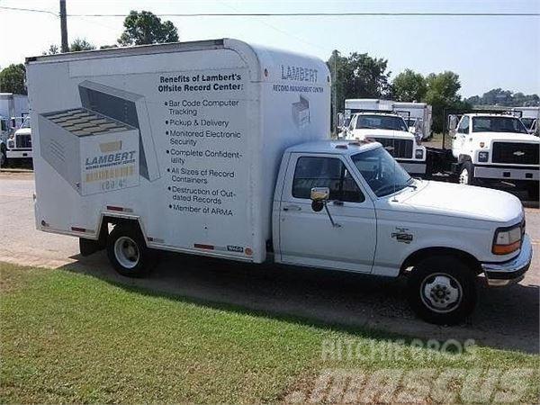 ford f350 preis baujahr 1997 lieferwagen gebraucht kaufen und verkaufen bei. Black Bedroom Furniture Sets. Home Design Ideas