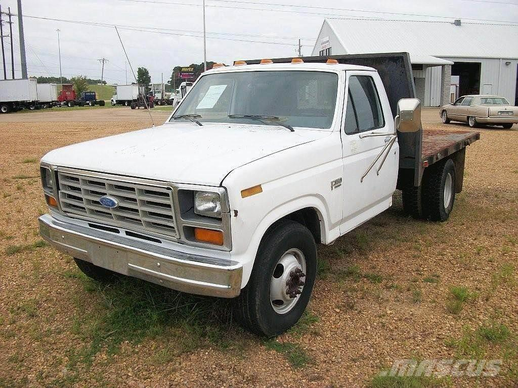 ford f350 for sale tuscaloosa alabama price 6 000 year 1985 used ford f350 flatbed. Black Bedroom Furniture Sets. Home Design Ideas