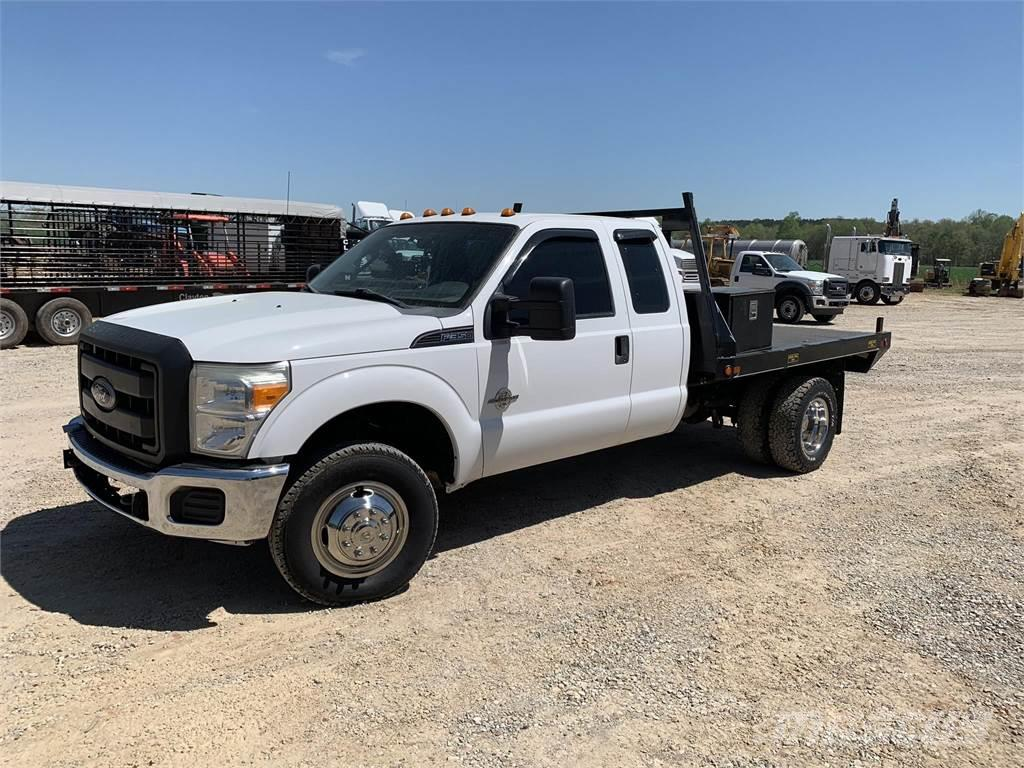 Ford F350 SD