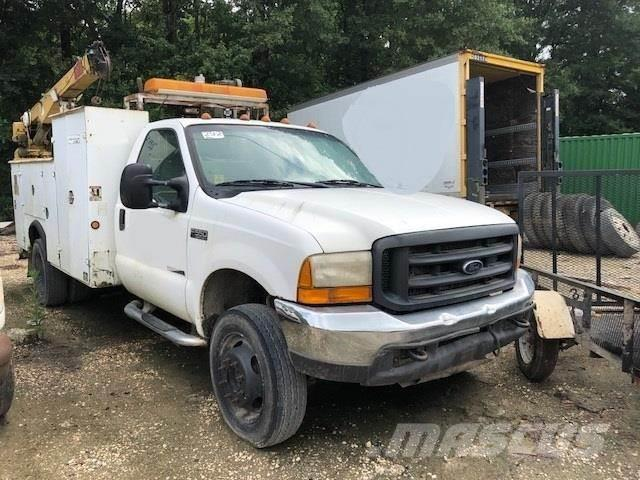 Ford F550 For Sale >> Ford F550 For Sale Charleston South Carolina Price Us 14 900