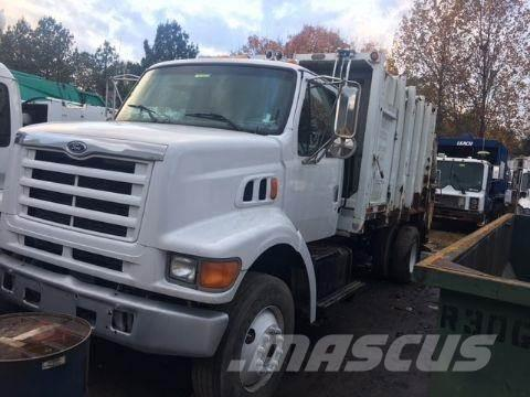 Ford LT8500