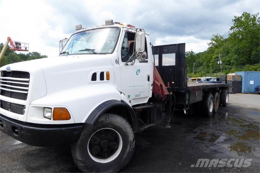 Ford LT9000