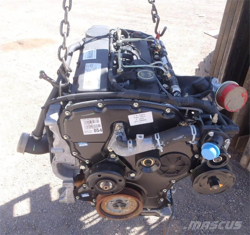 Ford ZSD424