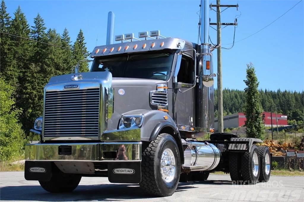 Freightliner 122SD