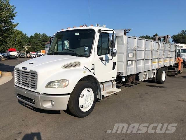 Freightliner BUSINESS CLASS M2 106