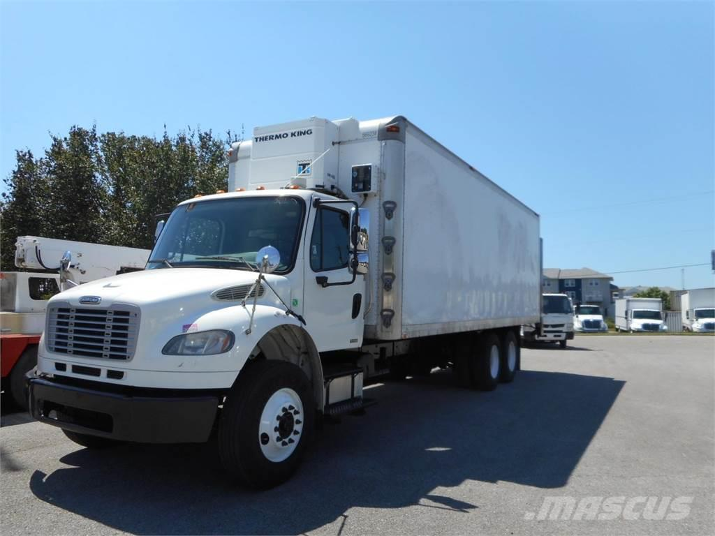 Freightliner Dealer Alabama >> Freightliner BUSINESS CLASS M2 106 for sale Tuscaloosa, Alabama Price: $38,500, Year: 2010 ...