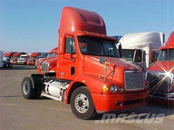 Freightliner CENTURY 112