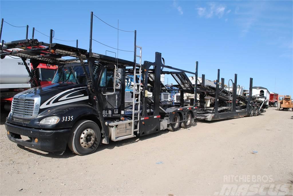 Freightliner COLUMBIA 112