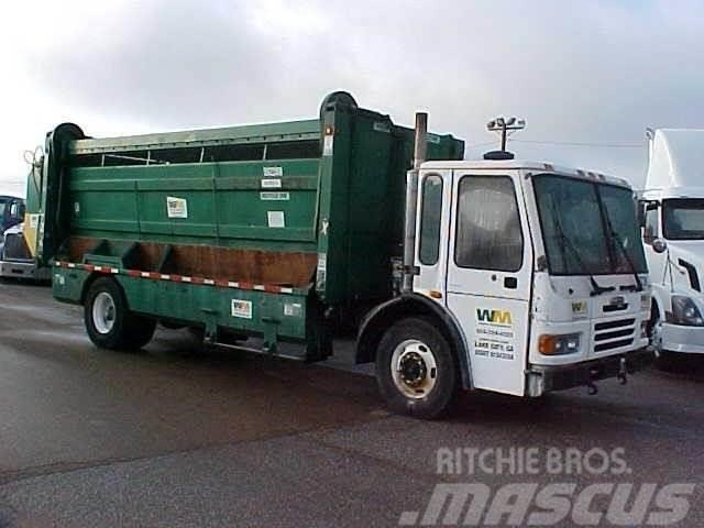 Freightliner CONDOR