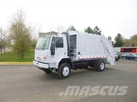 Freightliner FC80