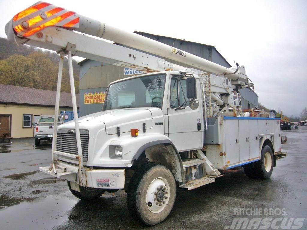 Freightliner FL70