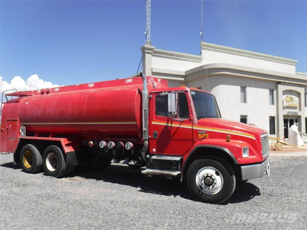 Freightliner FL80