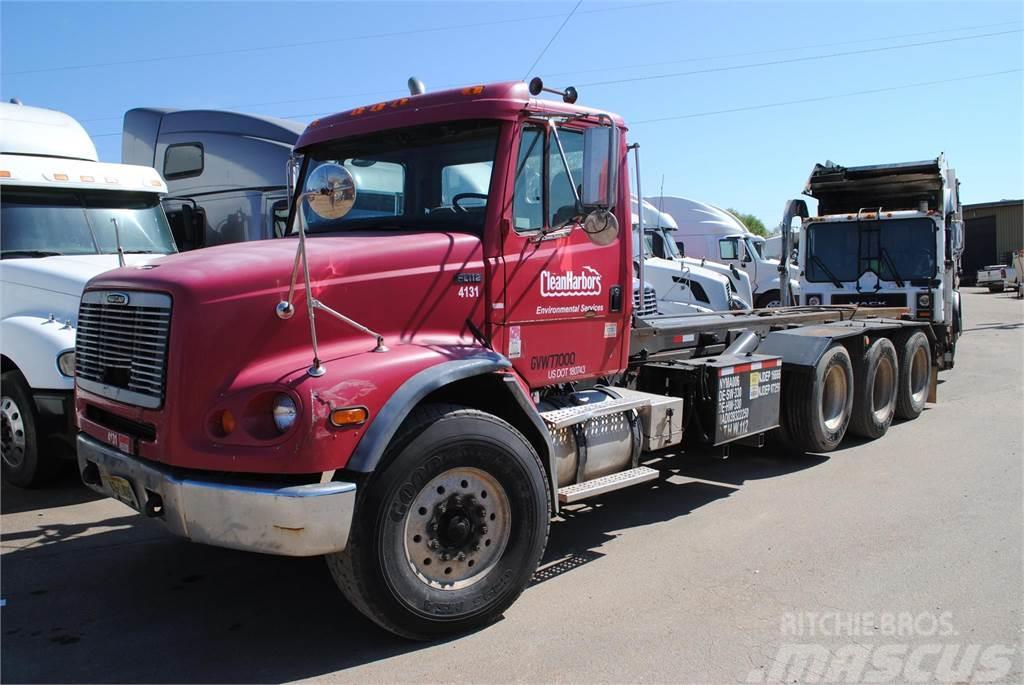 Freightliner FLC112