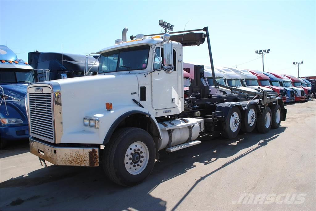 Freightliner FLD120 CLASSIC
