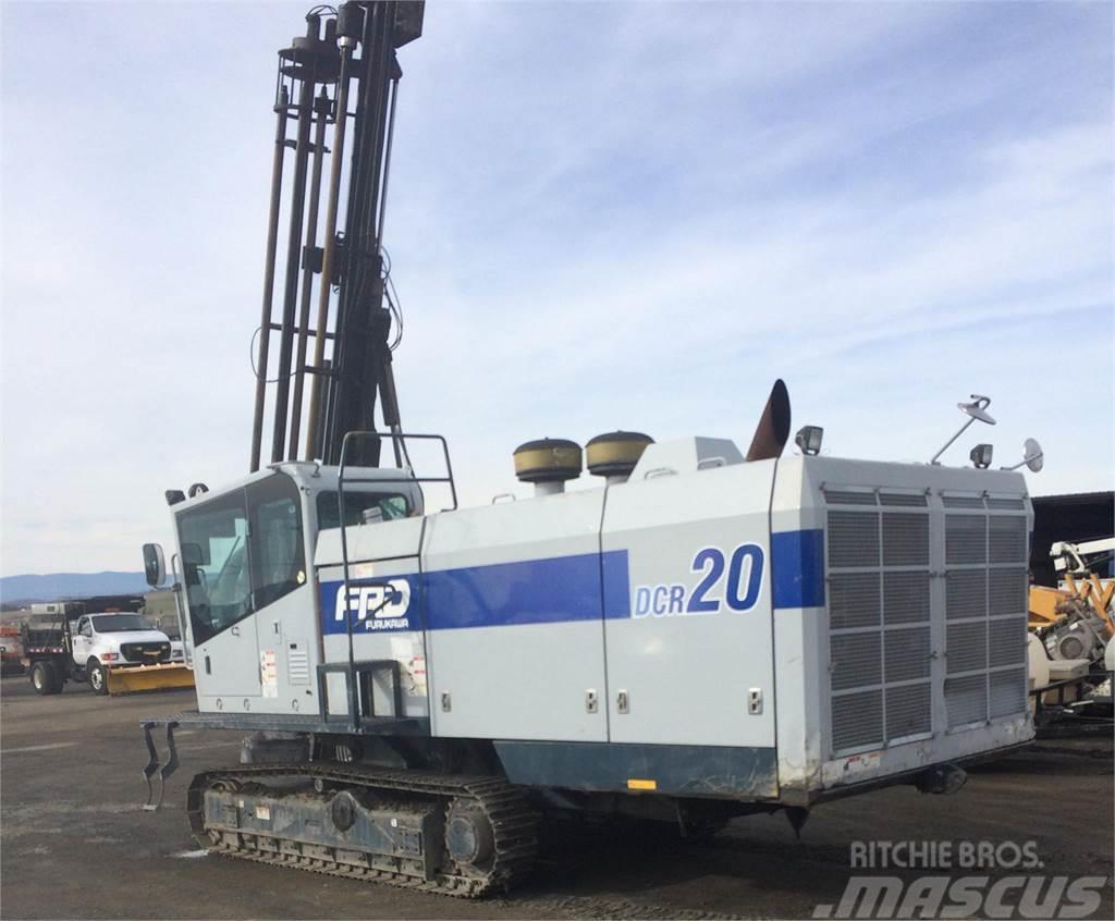 Furukawa DCR20