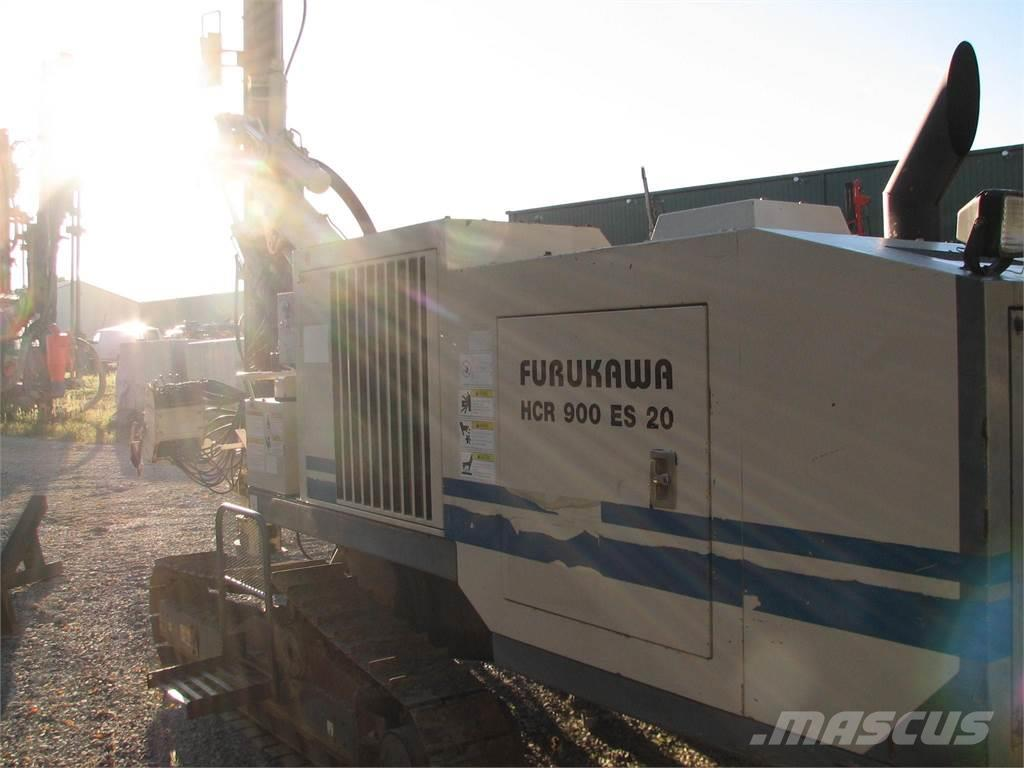 Furukawa HCR900ES