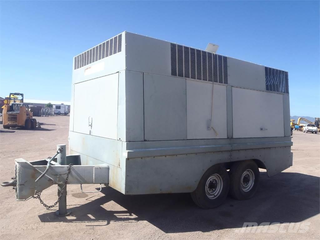 Gardner-Denver 1200 CFM
