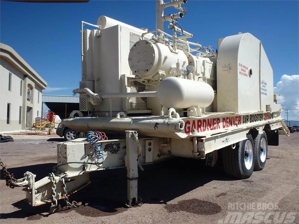 Gardner-Denver 2500 CFM