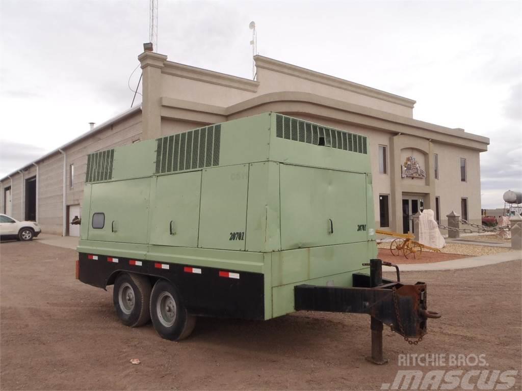 Gardner-Denver 750 CFM