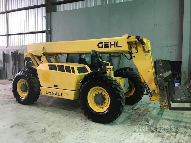 Gehl DL12-40