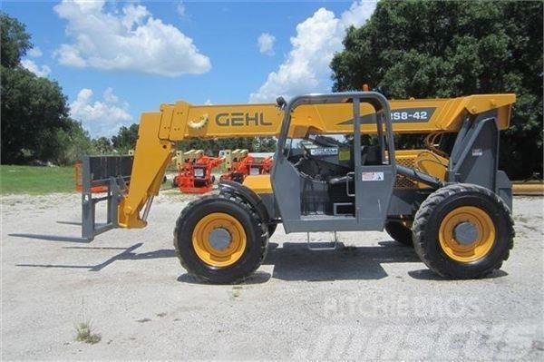 Gehl RS8-42