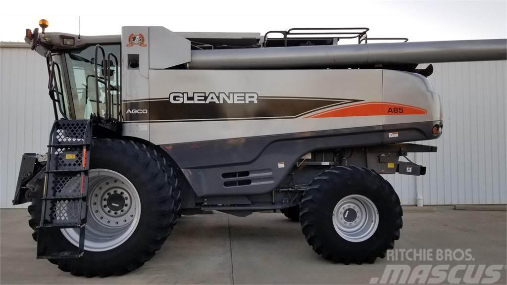 Gleaner A85