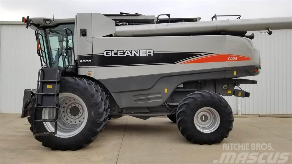 Gleaner A86