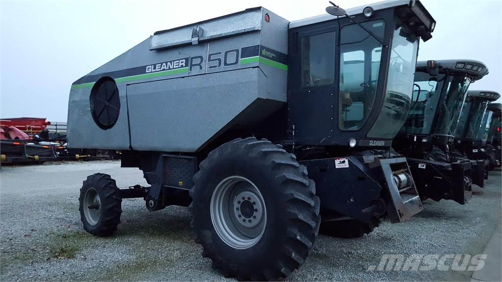 Gleaner R50