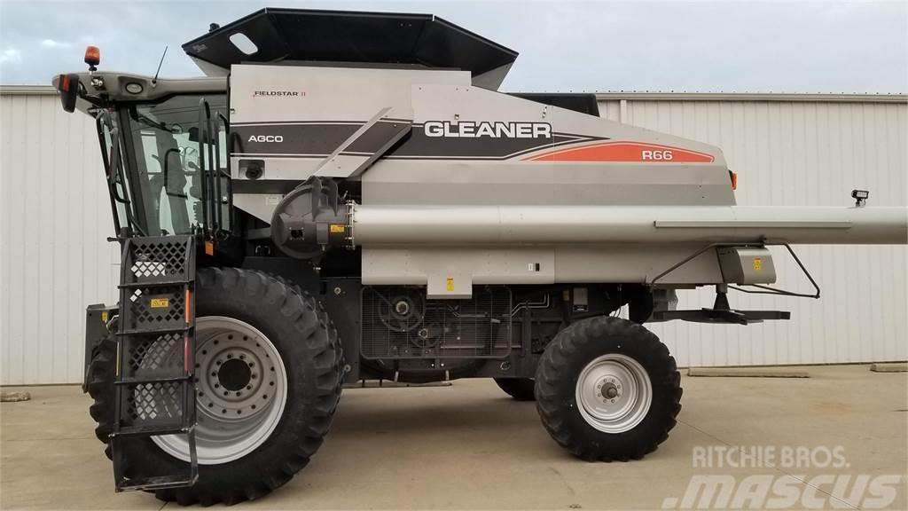 Gleaner R66