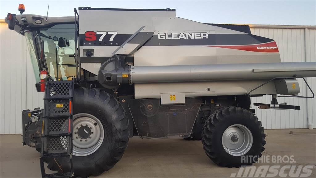Gleaner S77