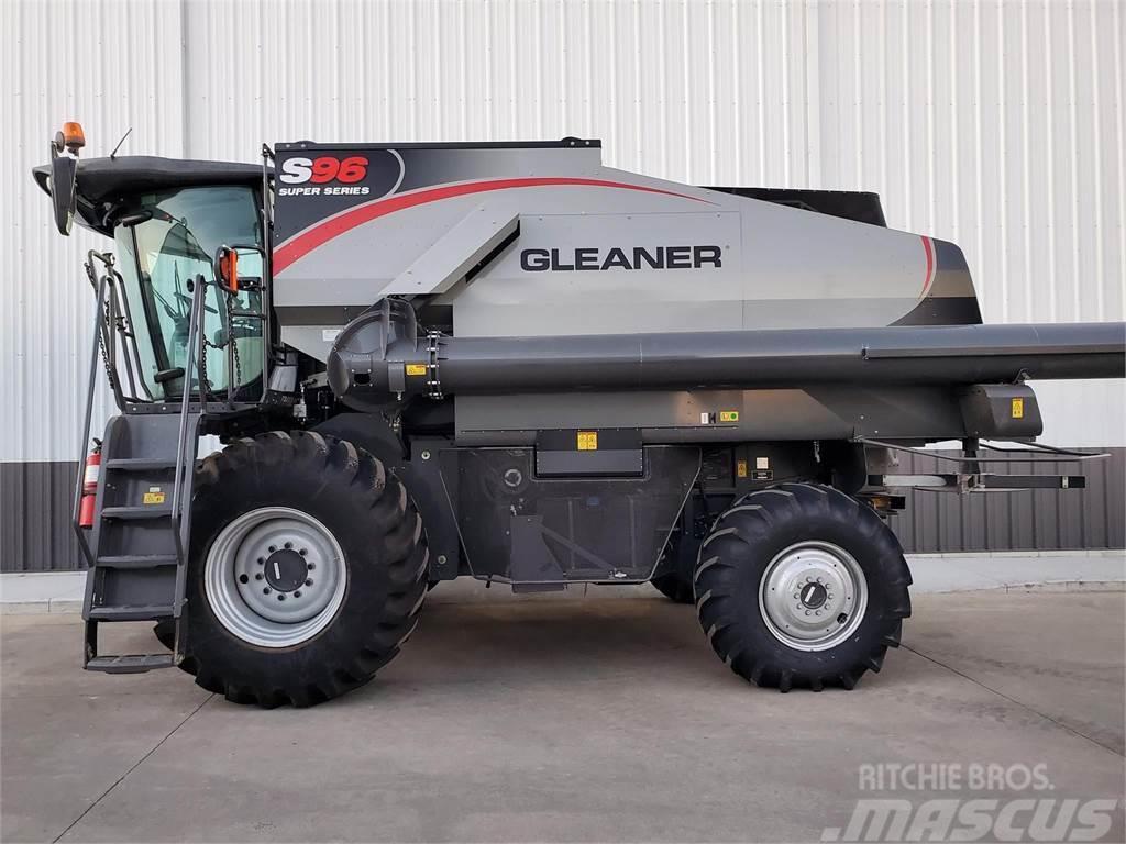 Gleaner S96