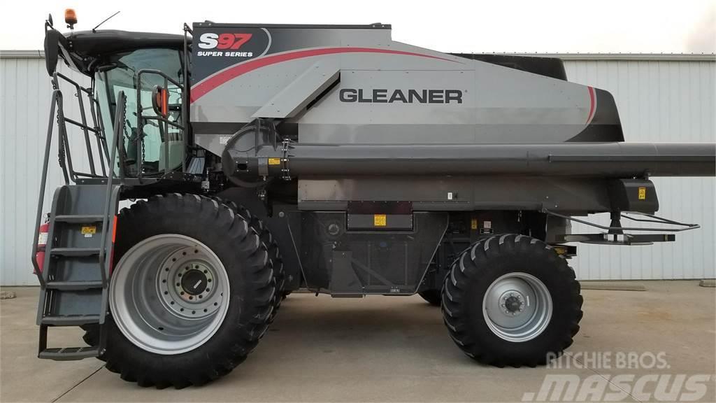Gleaner S97
