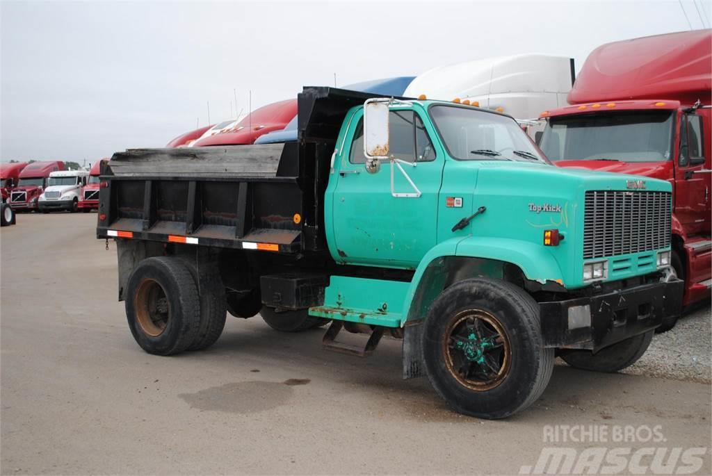 GMC 7000