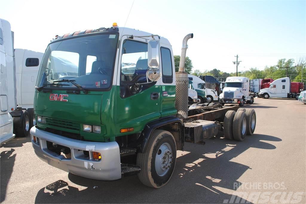 GMC T8500