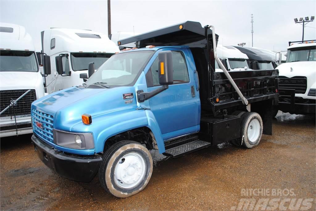 C4500 For Sale >> Gmc Topkick C4500